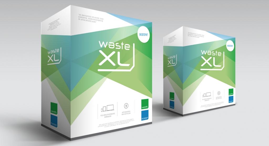 WasteXL by Fixion